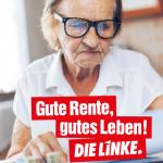 Das Rentenkonzept DER LINKEN